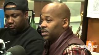 Damon Dash admits Nas won vs Jay-Z