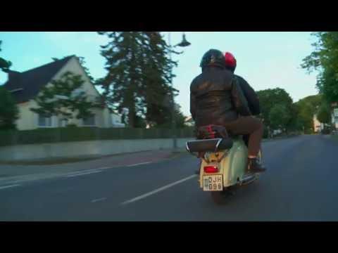 Ultimate European Roadtrip – Lambretta