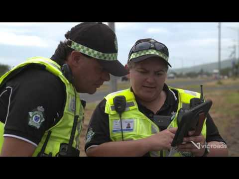 Meet the VicRoads Transport Safety Services Team