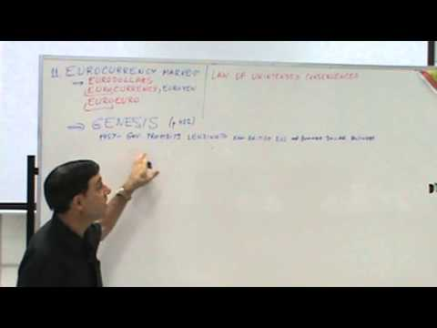 International Business - Lecture 21