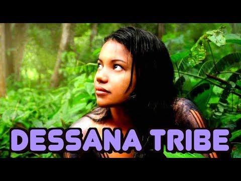 Dessana tribe, Rio Negro, Brazilian Amazon #1