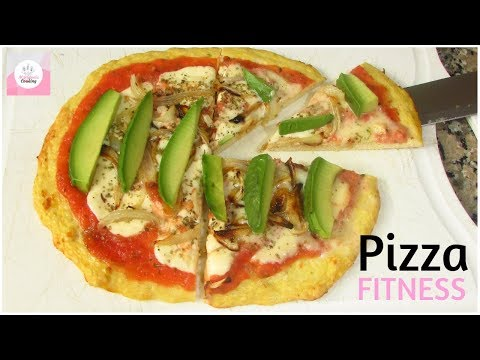 pizza-fitness-de-pollo-(sin-carbohidratos-/-no-engorda)---marianela-cooking