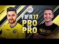 FIFA 17 Ovvy vs FORMER WORLD CHAMPION HASHTAG BORASLEGEND !!! Ovvy vs BEST PLAYERS IN THE WORLD !