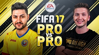 Video FIFA 17 Ovvy vs FORMER WORLD CHAMPION HASHTAG BORASLEGEND !!! Ovvy vs BEST PLAYERS IN THE WORLD ! download MP3, 3GP, MP4, WEBM, AVI, FLV Juni 2018