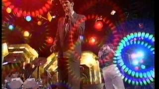 Spandau Ballet - Communication. Top Of The Pops 1983