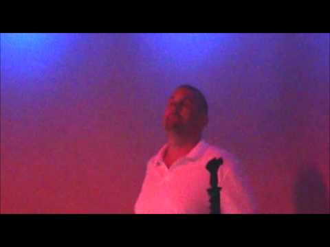 Ethan..Texas Flood..Karaoke