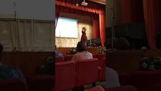 Крылатые качели Е.Крылатов исполняет Кристина Пальчик