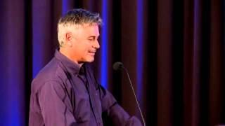 Michael Tellinger's presentation at BEM 2012