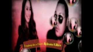 Jessica Sanchez ft. Mario Herreira - Everybody Has A Dream (Duet)