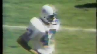 1980 Week 7 Bills @ Dolphins