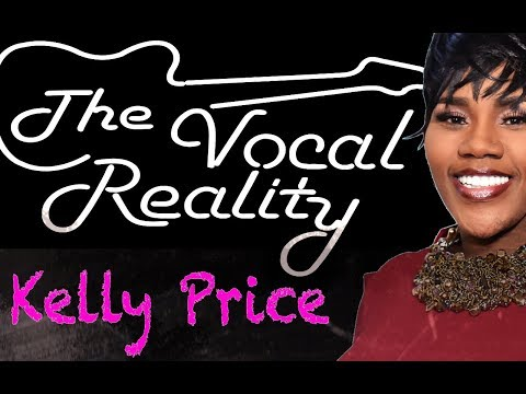 Kelly Price - The Vocal Reality - EP 7