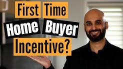 First Time Home Buyer Incentive explained: Can it help you afford a new home?