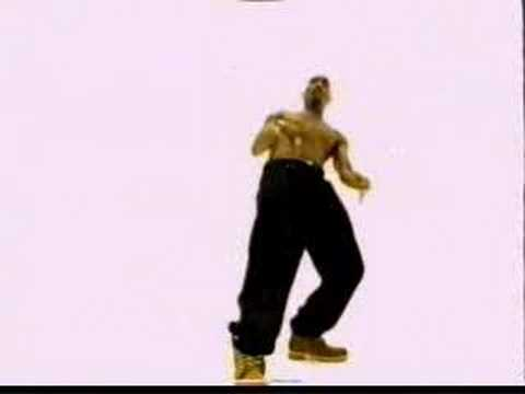 2Pac-U can't C me