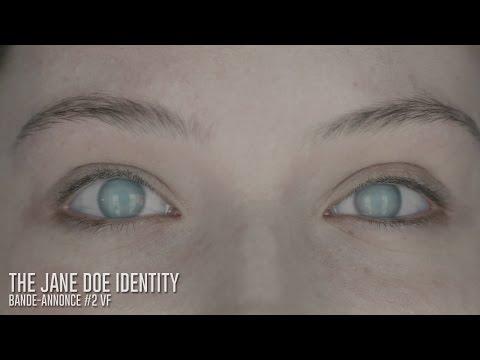 THE JANE DOE IDENTITY - Bande annonce #2 VF - au cinéma le 31 mai