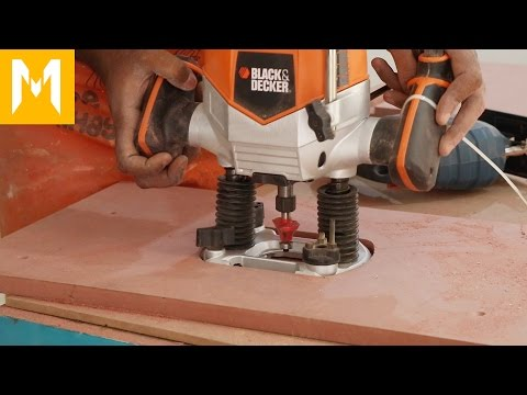 Adding Router table to jobsite (table) saw