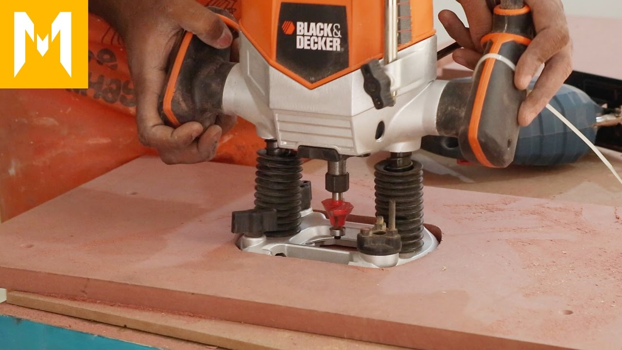 Adding router table to jobsite table saw youtube adding router table to jobsite table saw keyboard keysfo Images