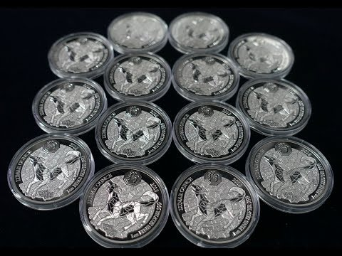 Best Time To Sell Modern Collector Coin