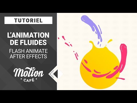 [TUTO] Animation fluides avec Animate et After Effects