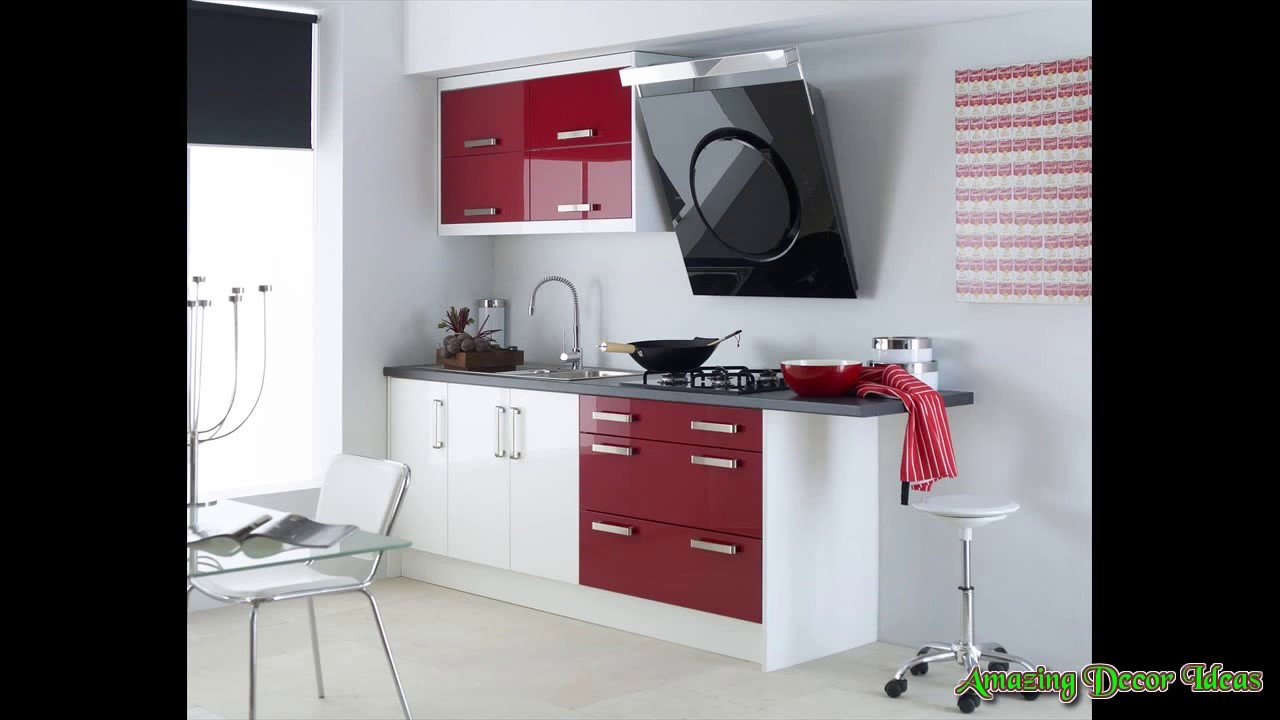 Kitchen Decorating Ideas On A Budget Youtube