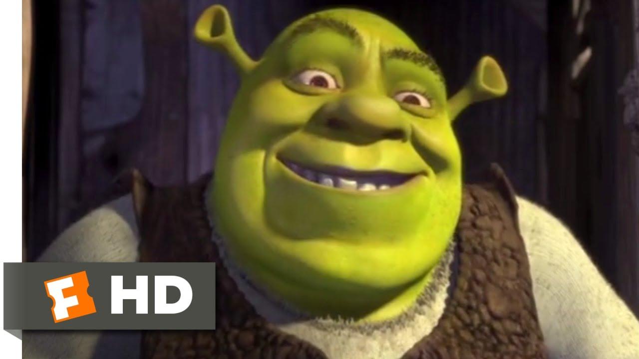 Download Shrek - All-Star Ogre | Fandango Family