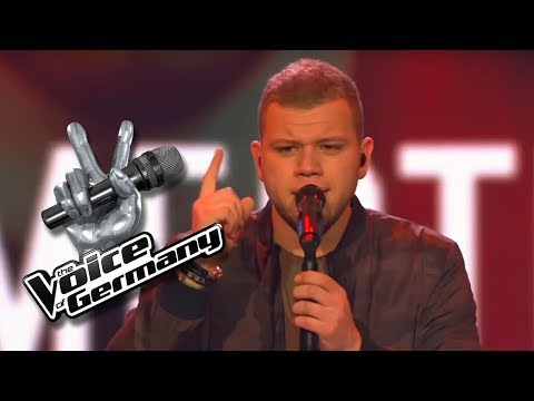 Lauf, Baby, Lauf - Tay Schedtmann | The Voice of Germany 2016 | Finale