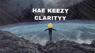 Gambar cover HAE Keezy CLARITYY