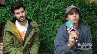 Entrevista | Taburete nos presenta 'Dr. Charas'