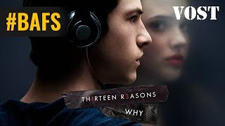 13 Reasons Why – Saison 1 – Teaser VOSTFR - 2017