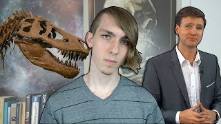 Dinosaurs are Old! Creationist Debunked