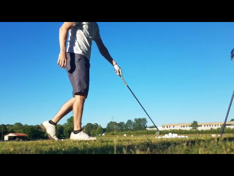 🎧-asmr-golf-|-a-day-on-the-driving-range-|-relaxing,-no-talking,-white-noise-🎧
