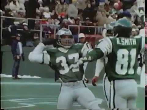 1981 Philadelphia Eagles
