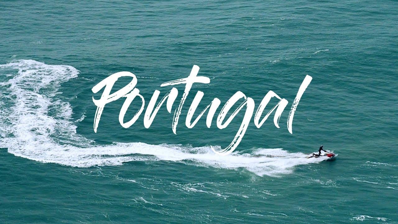 ПОРТУГАЛИЯ НА МАШИНЕ ЗА 5 ДНЕЙ | 5 DAYS IN PORTUGAL