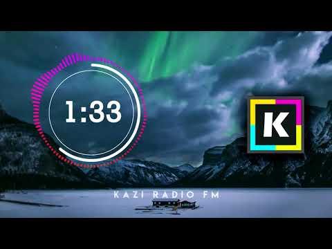 ★ Extrait de Kiri T - Buzz ...  ... sur Kazi Radio FM | Santa Monica ... Algerian Community