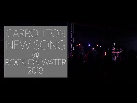 THIS IS MY TIME - CARROLLTON (NEW SONG / LIVE 2018)