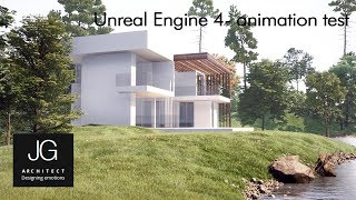 Video Architecture short film [Unreal Engine 4] download MP3, 3GP, MP4, WEBM, AVI, FLV Agustus 2018