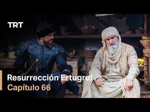 Resurrección Ertugrul Temporada 1 Capítulo 66