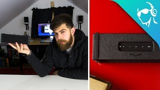 V-MODA REMIX Review – Their 1st Bluetooth speaker