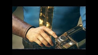 FALLOUT 76 OFFICIAL E3 TRAILER