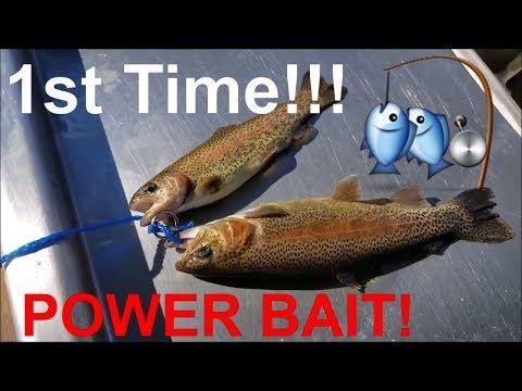 Lake Taneycomo Trout Fishing Branson MO