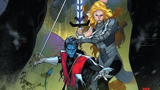 Marvel's Big X-Men Return Revealed