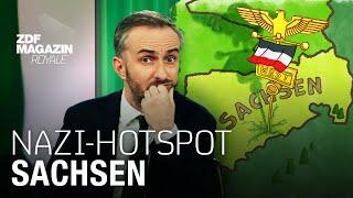 Rechtsextremismus im Osten – So geht sächsisch!