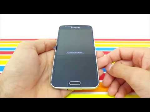 Como Formatar Samsung Galaxy S5 G900 || Hard Reset, Desbloquear. G-Tech