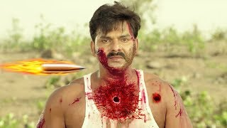 पवन सिंह की सबसे बड़ी ख़तरनाक मूवी     New Release Blockbuster Bhojpuri Action Movie Pawan Singh   wwr