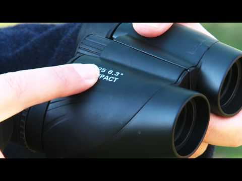 How to choose binoculars  from Which?