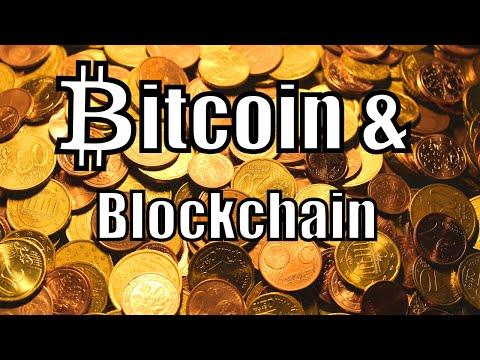Le Bitcoin et la Blockchain (avec Heu?Reka) — Science étonnante #31