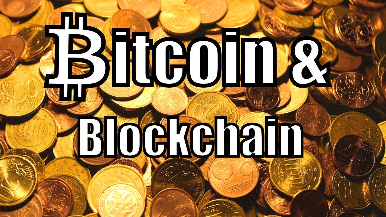 Le Bitcoin et la Blockchain (avec Heu?Reka)