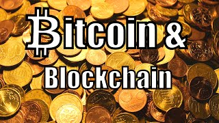Le Bitcoin et la Blockchain (avec Heu?Reka) — Science étonnante #31 thumbnail