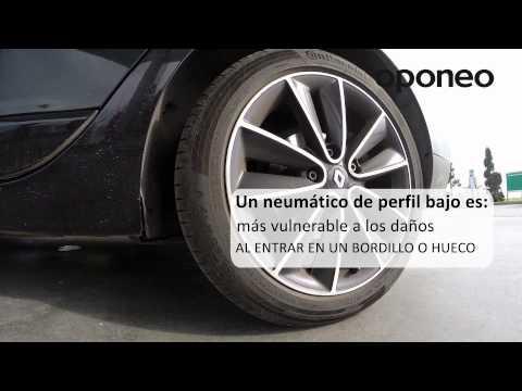 Neumáticos De Perfil Bajo - ¿Si Merece La Pena? ● Consejos Oponeo™