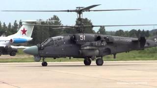 КА-52 и МИ-28Н [ БЕРКУТЫ ] Взлет группами Кубинка Армия-2015(, 2015-06-26T17:57:33.000Z)
