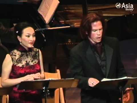 Huang Ruo: Excerpts from Sun Yat-Sen (opera)